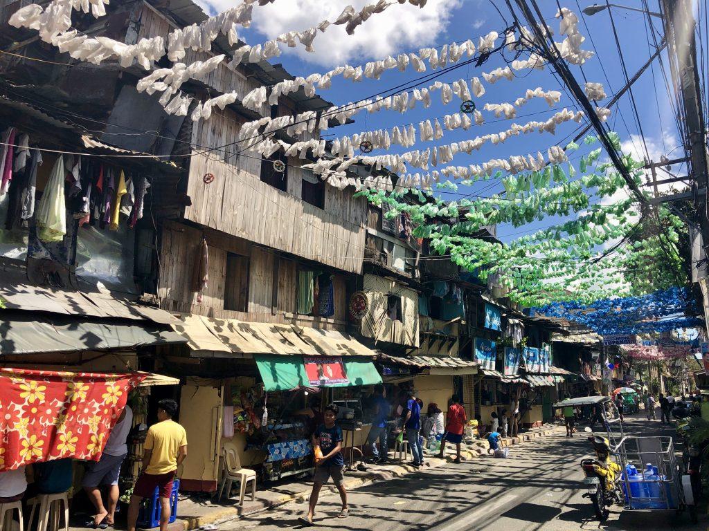 Intramuros - Manila